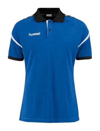 Hummel Authentic Charge Functional Polo – Bild 1