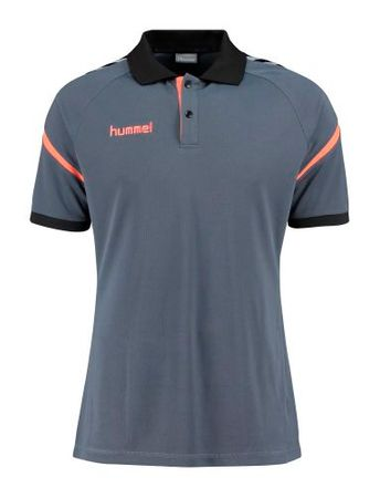 Hummel Authentic Charge Functional Polo – Bild 12