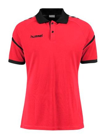 Hummel Authentic Charge Functional Polo – Bild 5