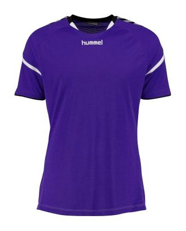 Hummel Authentic Charge SS Poly Jersey – Bild 7
