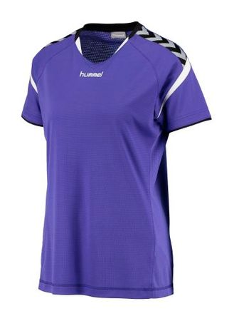 Hummel Authentic Charge SS Poly Jersey Women – Bild 18