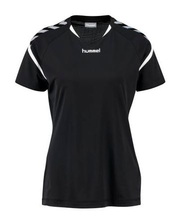 Hummel Authentic Charge SS Poly Jersey Women – Bild 4