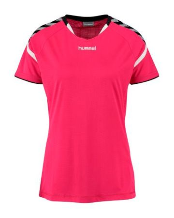 Hummel Authentic Charge SS Poly Jersey Women – Bild 13