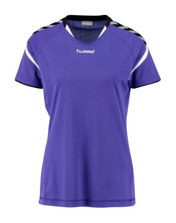 Hummel Authentic Charge SS Poly Jersey Women – Bild 15