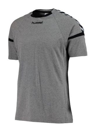 Hummel Authentic Charge SS Training Jersey – Bild 6