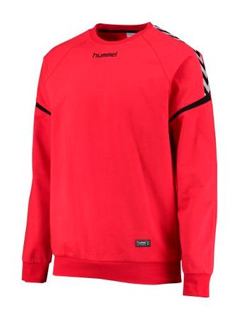 Hummel Authentic Charge Cotton Sweatshirt – Bild 8