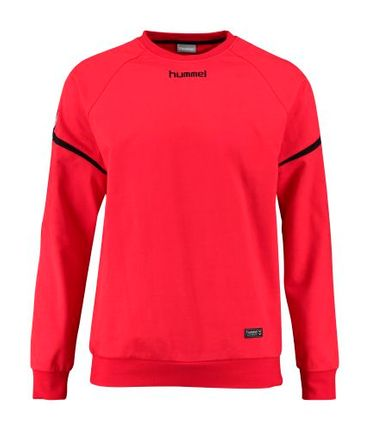 Hummel Authentic Charge Cotton Sweatshirt – Bild 4