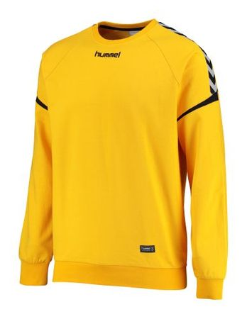 Hummel Authentic Charge Cotton Sweatshirt – Bild 9