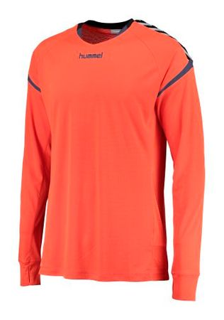 Hummel Authentic Charge LS Poly Jersey – Bild 3