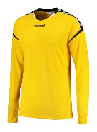Hummel Authentic Charge LS Poly Jersey – Bild 12