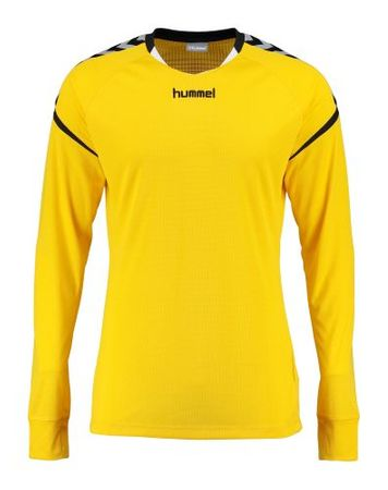 Hummel Authentic Charge LS Poly Jersey – Bild 8