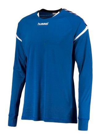 Hummel Authentic Charge LS Poly Jersey – Bild 18