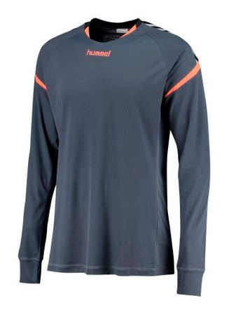 Hummel Authentic Charge LS Poly Jersey – Bild 24