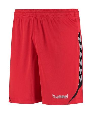 Hummel Authentic Charge Poly Shorts – Bild 6