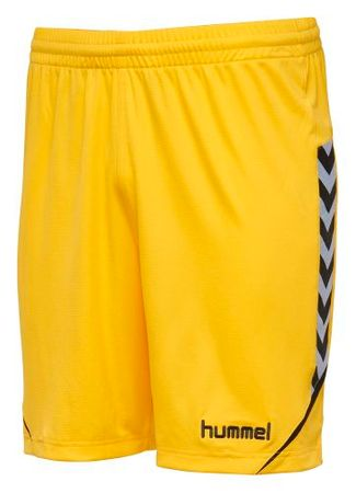 Hummel Authentic Charge Poly Shorts – Bild 10