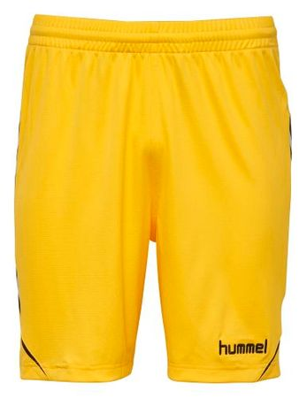 Hummel Authentic Charge Poly Shorts – Bild 8