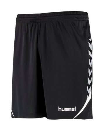 Hummel Authentic Charge Poly Shorts – Bild 3