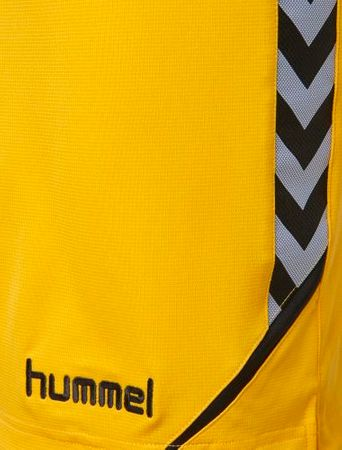 Hummel Authentic Charge Poly Shorts – Bild 7