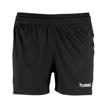 Hummel Authentic Charge Poly Shorts Women – Bild 1