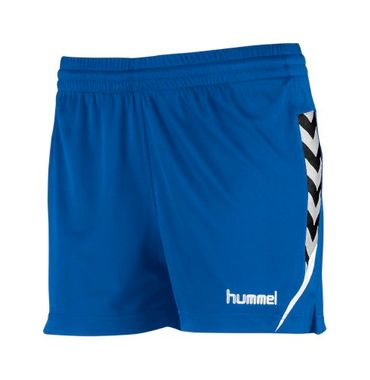 Hummel Authentic Charge Poly Shorts Women – Bild 16