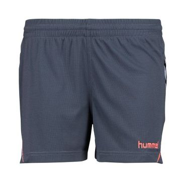 Hummel Authentic Charge Poly Shorts Women – Bild 20