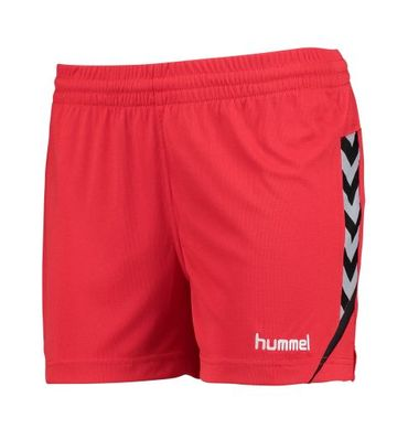 Hummel Authentic Charge Poly Shorts Women – Bild 6