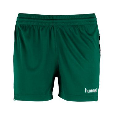 Hummel Authentic Charge Poly Shorts Women – Bild 11