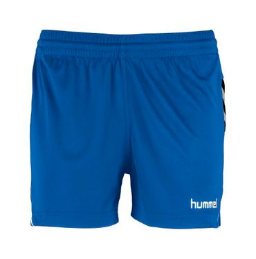 Hummel Authentic Charge Poly Shorts Women – Bild 14