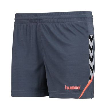 Hummel Authentic Charge Poly Shorts Women – Bild 22