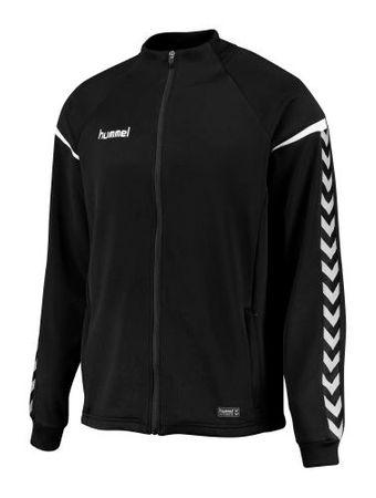 Hummel Authentic Charge Poly Zip Jacket – Bild 3