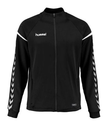 Hummel Authentic Charge Poly Zip Jacket – Bild 1