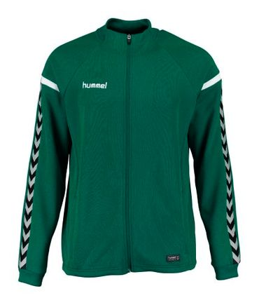 Hummel Authentic Charge Poly Zip Jacket – Bild 8