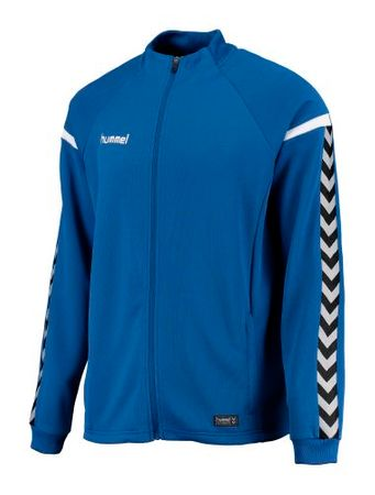 Hummel Authentic Charge Poly Zip Jacket – Bild 13