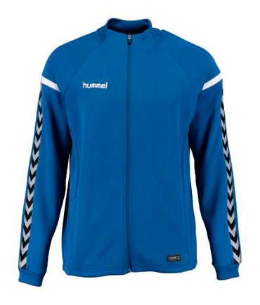 Hummel Authentic Charge Poly Zip Jacket – Bild 10