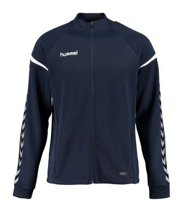 Hummel Authentic Charge Poly Zip Jacket – Bild 14