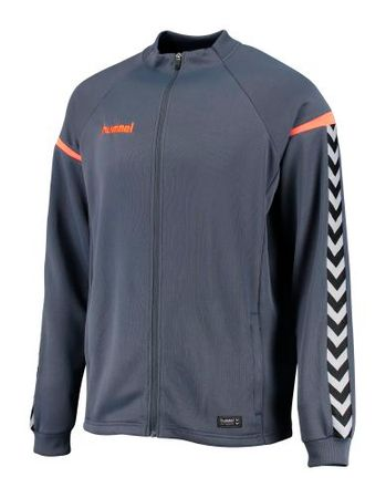 Hummel Authentic Charge Poly Zip Jacket – Bild 18
