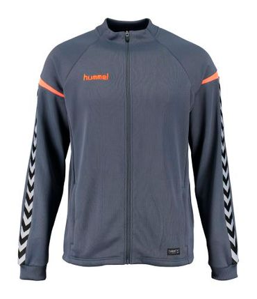 Hummel Authentic Charge Poly Zip Jacket – Bild 16