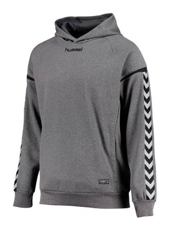 Hummel Authentic Charge Poly Hoodie – Bild 6