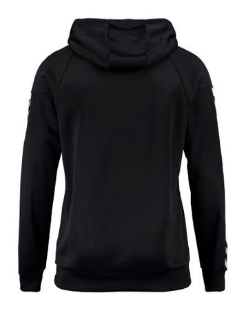 Hummel Authentic Charge Poly Hoodie – Bild 10