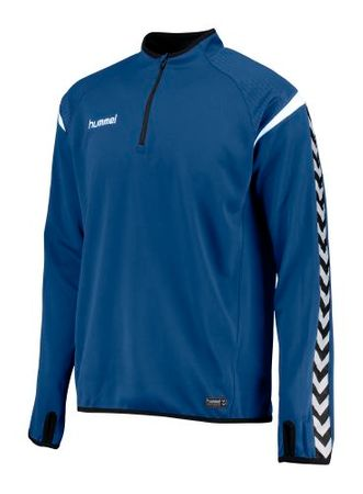 Hummel Authentic Charge Training Sweat – Bild 15