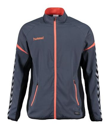 Hummel Authentic Charge Micro Zip Jacket – Bild 13