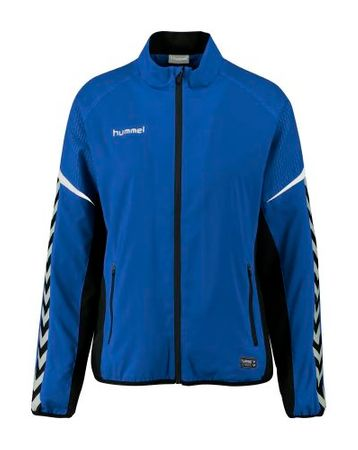 Hummel Authentic Charge Micro Zip Jacket Women – Bild 10