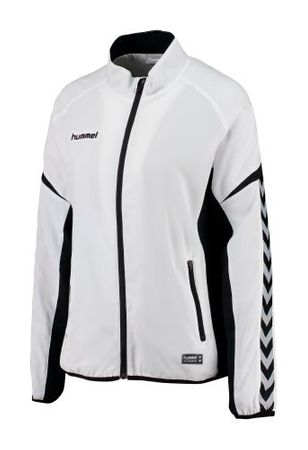 Hummel Authentic Charge Micro Zip Jacket Women – Bild 18