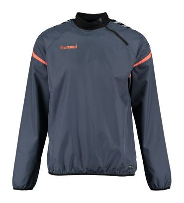 Hummel Authentic Charge Windbreaker – Bild 7