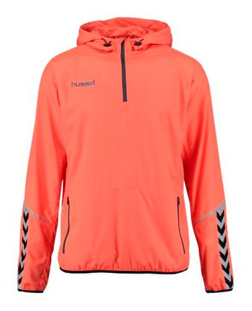 Hummel Authentic Charge Light Weight Windbreaker – Bild 1
