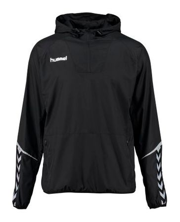 Hummel Authentic Charge Light Weight Windbreaker – Bild 4