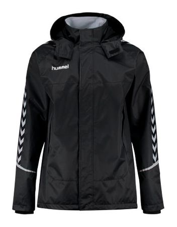 Hummel Authentic Charge All-Weather Jacket – Bild 2