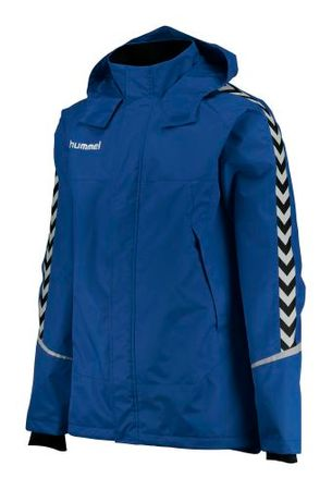 Hummel Authentic Charge All-Weather Jacket – Bild 9