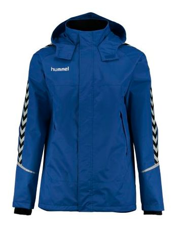 Hummel Authentic Charge All-Weather Jacket – Bild 8