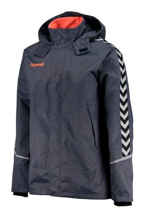 Hummel Authentic Charge All-Weather Jacket – Bild 12